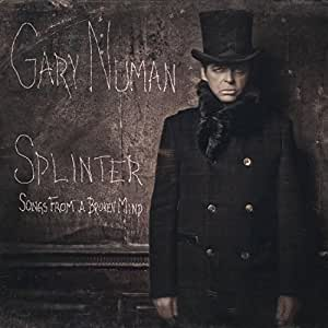 Splinter (Songs From A Broken Mind) [VINYL]