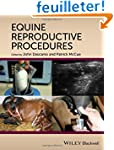 Equine Reproductive Procedures