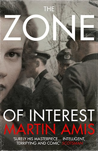 The Zone Of Interest (Vintage Books)