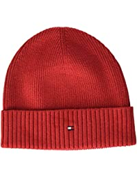 09f2bce484d Amazon.co.uk  Tommy Hilfiger - Skullies   Beanies   Hats   Caps ...