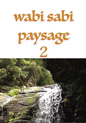 Couverture du livre wabi sabi paysage 2