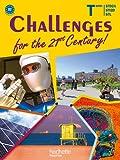 Challenges for the 21st Century ! Term. STI2D-STD2A-STL - Livre élève - Ed. 2012