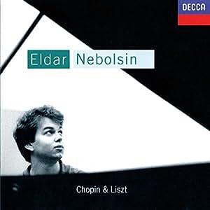 Chopin: Piano Sonata No.3 / Liszt: Hungarian Rhapsody No.12 etc