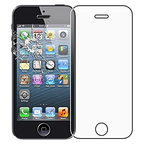 ebestStar - pour Apple iPhone SE 5S 5 - Film