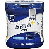 Ensure Plus Powder - 400 G (Vanilla)