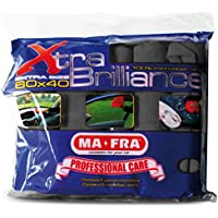 MA-FRA Mafra Xtra Brilliance Microfibre Cleaning Cloth preiswert