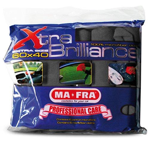Ma-Fra Xtra Brilliance Panno in Microfibra
