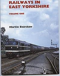 Railways in East Yorkshire: v. 1