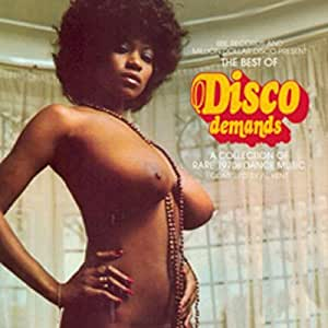 The Best of Disco Demands, Vol.1