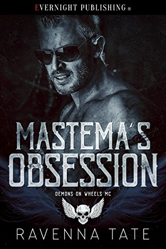 Mastema's Obsession (Demons on Wheels MC Book 3)