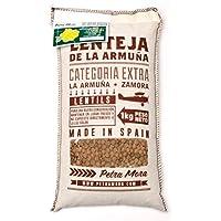 Petra Mora - Lenteja D.O. Armuña Categoría Extra Saco de 1 kg