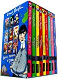 St Clare's Box Set, 9 Books, RRP £44.91 (The Twins, The O'Sullivan Twins, Summer Term, Second Form at St Clare's, The third Form at St Clare's, Kitty at St Clare's, Claudine at St Clare's, Fifth Fromers at St Clare's, The Sixth Form at St Clare's)