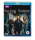 Being Human - Series 2 [Reino Unido] [Blu-ray]