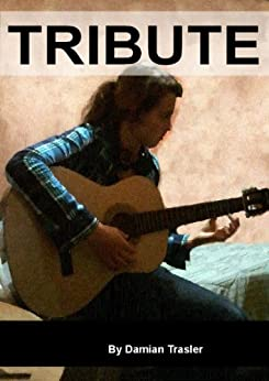 Tribute by [Trasler, Damian]