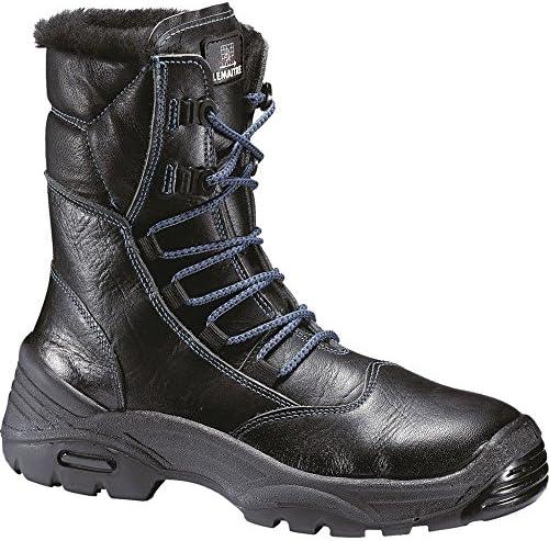 Lemaitre 139638 Tamaño 38 S3 Iceberg Zapatos de Seguridad