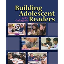 Building Adolescent Readers (DVD) by Kelly Gallagher (2005-01-01)