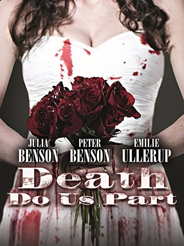 Death Do Us Part (2014) Cover