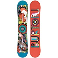 Burton Genie Snowboard, Mujer, Genie, sin Color