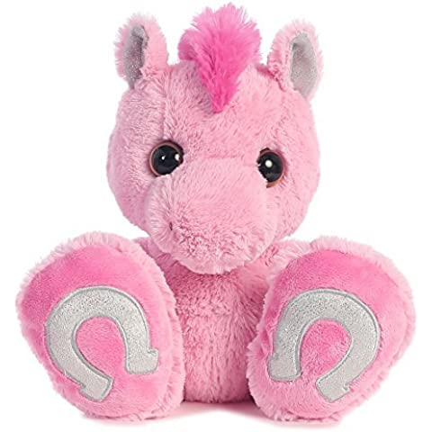 Aurora World Taddle Toes Pixie Pony Plush by Aurora