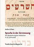 Sprache in der Zerstreuung: Die Säkularisierung des Hebräischen im 18. Jahrhundert (Jüdische Religion, Geschichte und Kultur (JRGK), Band 2)