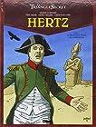 Le Triangle secret - Hertz, Tome 5 - La troisième mort de l'Empereur