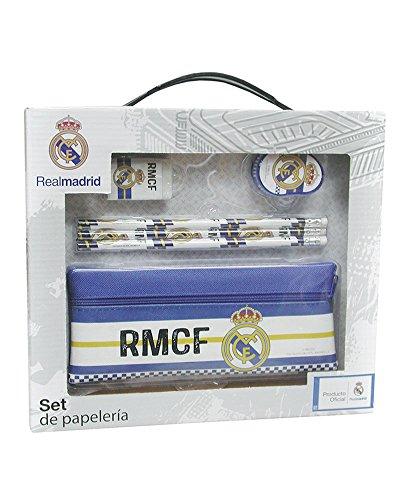 Preisvergleich Produktbild 6. September Stücke Briefpapier Real Madrid