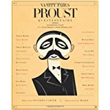 """""""Vanity Fair's"""" Proust Questionnaire: 101 Luminaries Ponder Love, Death, Happiness, and the Meaning of Life"""