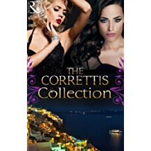 The Correttis (Books 1-8) (Mills & Boon e-Book Collections)