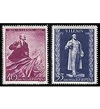 Goldhahn Osteuropa Kollektion mit Rumänien Nr. 1840-1841 postfrisch ** Briefmarken für Sammler