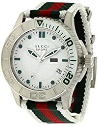 Montre Mixte Gucci YA126231