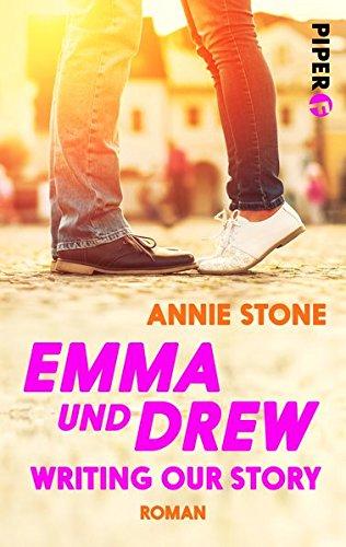 Preisvergleich Produktbild Emma und Drew – Writing our Story