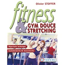 Fitness : Gym douce et stretching