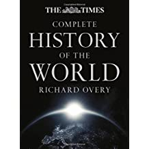 The Times Complete History of the World (Times Atlases)