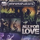 All for Love [CD+Dvd]