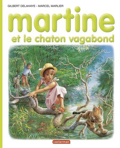 les-albums-de-martine-martine-et-le-chaton-vagabond
