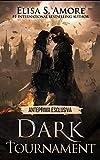Scarica Libro Dark Tournament Prima Parte (PDF,EPUB,MOBI) Online Italiano Gratis