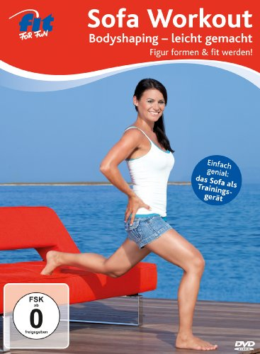Dolby Media (Sofa-Workout: Bodyshaping - leicht gemacht)