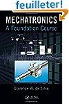 Mechatronics: A Foundation Course