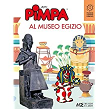 Pimpa va al Museo egizio