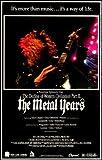 Decline of Western Civilization 2: The Metal Years Affiche du film Poster Movie Déclin de la civilisation ouest 2: Les ans de métal (11 x 17 In - 28cm x 44cm) Style B