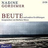 Beute und andere Erzählungen. 2 CDs