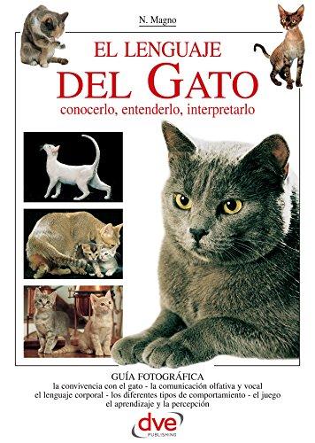 El lenguaje del gato por Nicoletta Magno