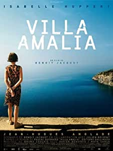 Villa Amalia Affiche du film Poster Movie Villa Amalia (11 x 17 In - 28cm x 44cm) French Style A