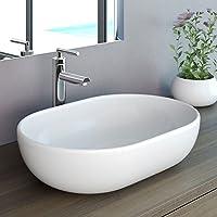 Was Heißt Waschbecken Auf Englisch amazon de waschbecken badinstallation baumarkt waschschalen