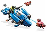 Mattel Mega Construx Destiny Buildable Vehicle