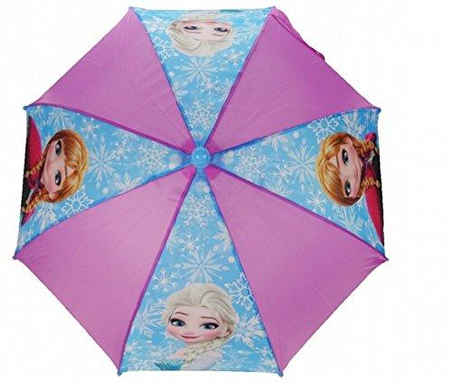 Disney Frozen Paragua clásico