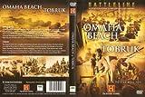 Battleline - Omaha Beach / Tobruk