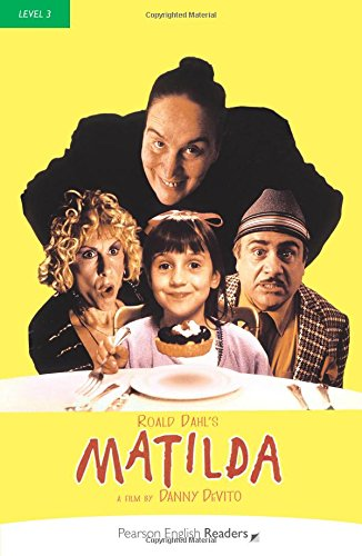 Level 3: Matilda (Pearson English Graded Readers)
