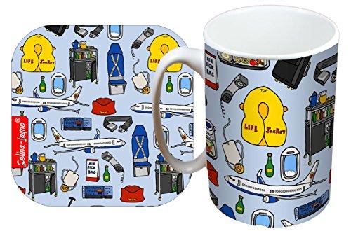 selina-jayne-cabin-crew-limited-edition-designer-mug-and-coaster-set