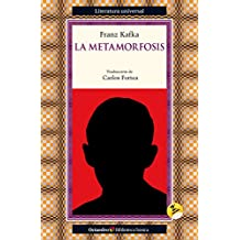 La metamorfosis (Biblioteca Básica nº 34)